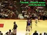 cyberdunk-The Harlem Globetrotters-harlem globe trotters playing crazy moves