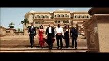 Vin Diesel sings See You Again in tribute to Paul Walker