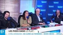 Duel de Blagues : Gilles Verdez affronte Jean-Pierre Foucault - Cyril Hanouna