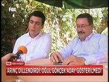 Bülent Arınç dillendirdi Melih Gökçek'in oğlu Osman Gökçek Aday gösterilmedi