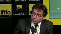 """Bruno Cavagné (Travaux publics) : """"Nous avons besoin d'investissement public !"""""""