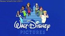 Así han sido todos los logos de las películas Disney durante su historia