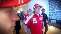 Shell - Thank you Kimi - A tribute to Kimi Räikkönen