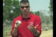 Coaching Baseball - Drills and Skills - Throwing/Catching
