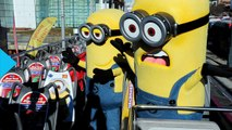 'Despicable Me' Minions Find Their 'Paradise' In Upcoming Mobile Game