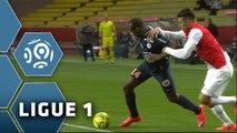 AS Monaco - Montpellier Hérault SC (0-0)  - Résumé - (MON-MHSC) / 2014-15