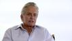 Last Vegas - Interview Michael Douglas (1) VO