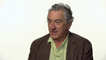 Last Vegas - Interview Robert De Niro VO