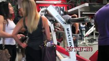 Train at Iron Addicts Gym   CT Fletcher's Grand Opening for Iron Addicts Gym Signal Hill
