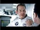 Jacques Villeneuve Intel Centrino Duo commercial