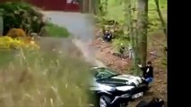 Best of Rallye Crash Compilation 2013 Rally Crashes #2