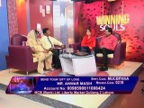 Ep 740 Winning Souls (Ps. Anwar+Nida Anwar+Ilyas Barkat 22-08-2014_1.mpg