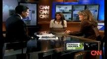 CNN:  Dambisa Moyo & Jacqueline Novogratz debate the efficacy of foreign aid