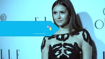 Nina Dobrev Quitting 'The Vampire Diaries'