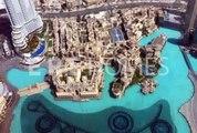 Rare Brand New 1 Bedroom Plus Study Apartment Burj Khalifa Tower Downtown Dubai ER R 12094