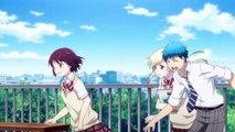 TVアニメ『山田くんと7人の魔女』ロングPV