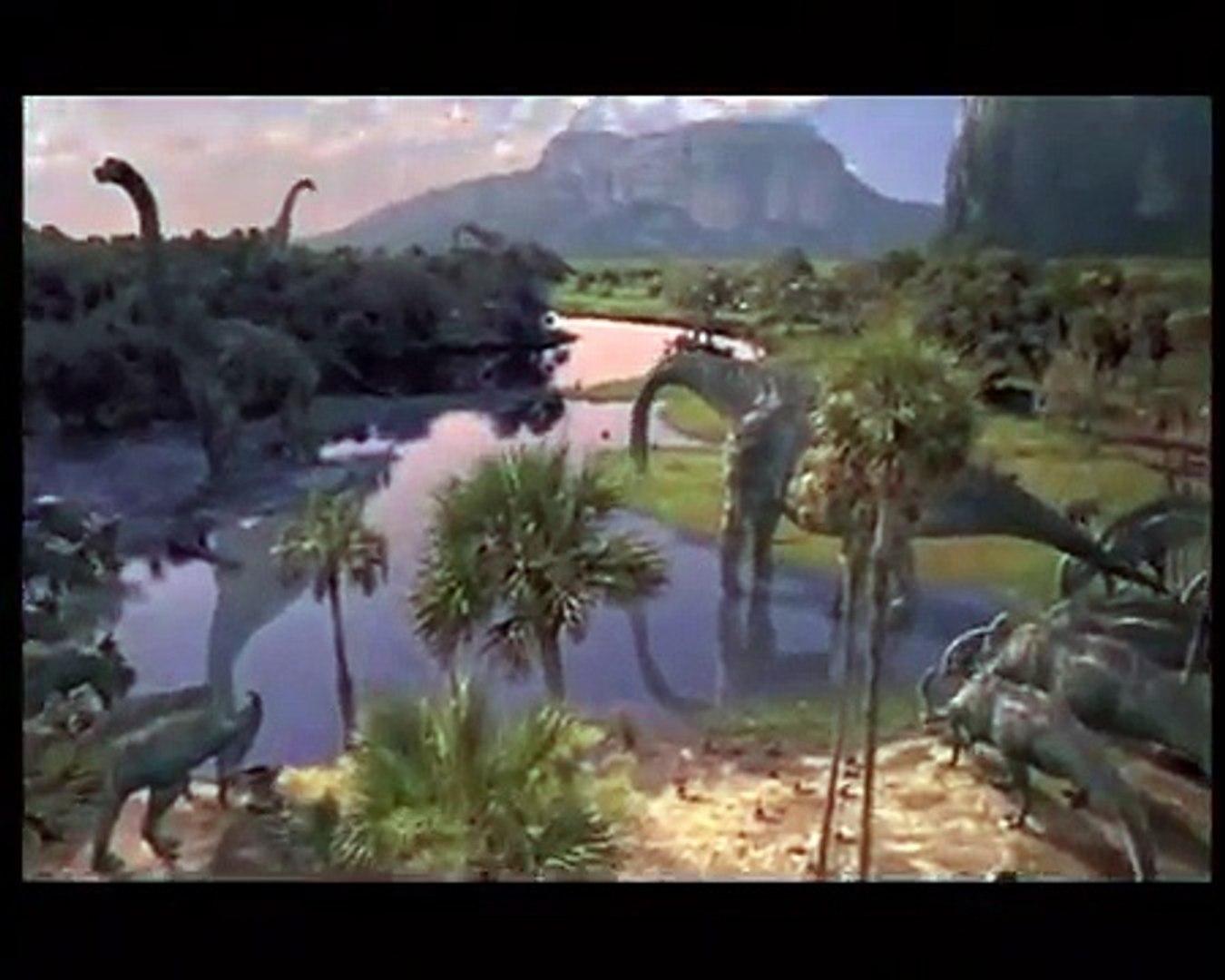 Dinosaur 2000 Trailer Video Dailymotion