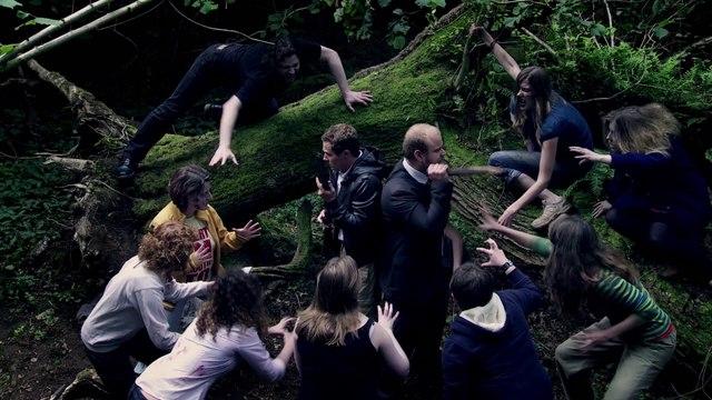 Gabriel Cushing vs The Zombie Vampires Ep7: Satan's Grove (Episode 7/8)