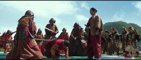 Fantasy - 47 RONIN - TRAILER   Keanu Reeves, Hiroyuki Sanada, Ko Shibasaki