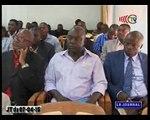Télé-Congo : Journal du 07/04/2015 - Partie 2