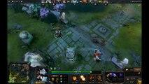 DotA 2 (July 1st - July 7th): Play of the Week - Clockwerk Survival
