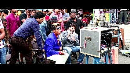 Son of Satyamurthy Making Video 2