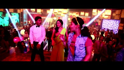 Son of Satyamurthy Making Video 3