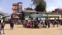 Clean Water for Nepal - Engineers Without Borders - CU Chapter