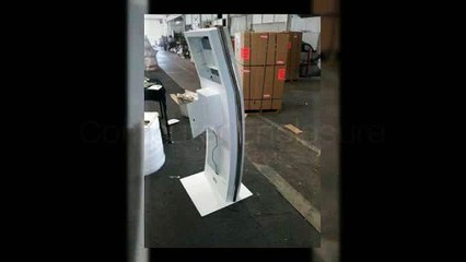 Computer Kiosks