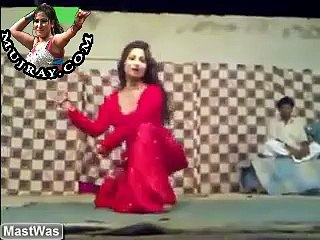 Pakistani Stage Dancer Trouser SLIP While Dance