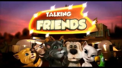 Talking Friends Episode No. 1 -Dailymotion Video