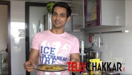 Cooking special: Shakti Arora's SPECIAL MAGGI