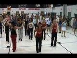 Zumba Fitness Classes in VA with Vanessa Ledesma Zumba Instructor - Sterling Virginia - Video