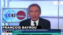 """TextO' : Hervé Morin : """"Jean-Marie Le Pen, il est temps qu'il aille se reposer aux côtés du Maréchal Pétain, sur l'île d'Yeu"""""""