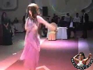 Indian Mehndi Function Mujra Dance open Mahool