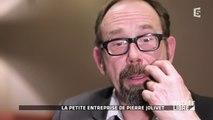 La petite entreprise de Pierre Jolivet