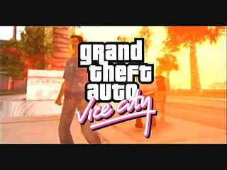 Grand Theft Auto- Vice City Trailer(2)