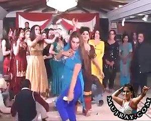 Punjabi Khusra Mujra Dance