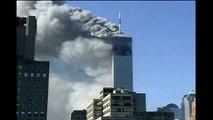 Attentats 11 septembre 2001 WTC 9/11 - Chute WTC1 (Peter Damas: Extrait NIST FOIA Release 25)