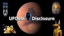 Ancient Aliens on Mars: Ancient Head Caught By Curiosity NASA