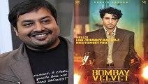 Bombay Velvet Hot Kissing Scenes