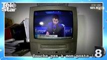 Touche pas à mon poste ! - Cyril Hanouna a reçu un SMS de François Hollande - Mardi 7 avril 2015