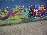 Graffiti Berlin 2010