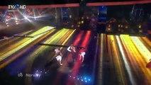 Eurovision 2009 Winner! - Semi-Final 2 - Norway - Alexander Rybak - Fairytale - HQ