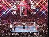 マイク タイソン vs レノックス ルイス(Mike Tyson - Lennox Lewis)