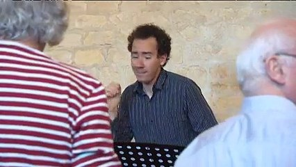 FR3 Avril 2015 - Chorale Ouistreham 03042015