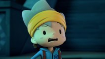 The Snack World - Trailer d'annonce [version anglaise]