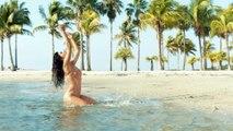 Priyanka Chopra 1080p - Exotic ft. Pitbull