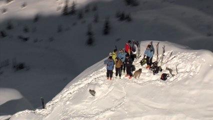 Chamonix - Savoie Mont Blanc Respiration