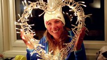Géraldine Fasnacht pour Snowglobe (ITW)